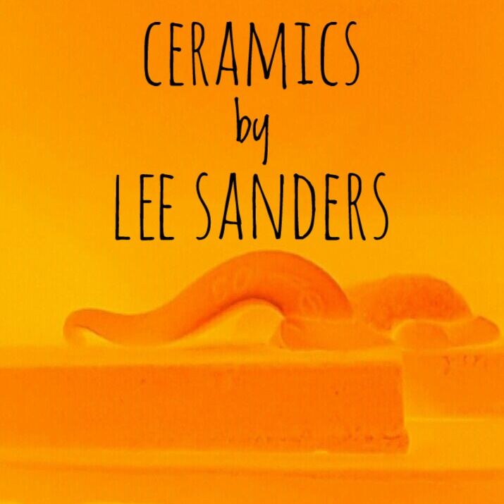 Ceramics by Lee Sanders